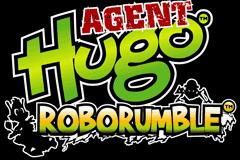 Agent Hugo 2: Robo Rumble (GBA)  © ITE 2007   1/3