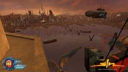 Sin Episodes: Emergence (PC)  © Valve 2006   1/3