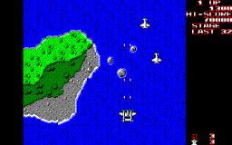 1942 (PC88)  © ASCII 1987   3/3