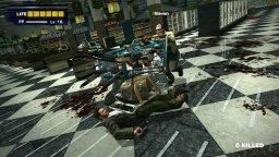 Dead Rising (X360)  © Capcom 2006   3/4