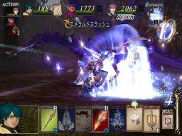 Baten Kaitos Origins (GCN)  © Nintendo 2006   1/6