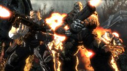 Gears Of War (X360)   © Microsoft 2006    1/3