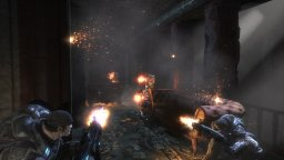 Gears Of War (X360)   © Microsoft 2006    2/3