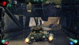 BattleZone (2006) (PSP)  © Atari 2006   3/3