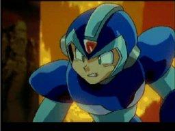 Mega Man X3 (SS)  © Capcom 1996   2/6