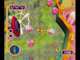 Kururin Squash! (GCN)  © Nintendo 2004   2/4