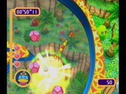 Kururin Squash! (GCN)  © Nintendo 2004   3/4