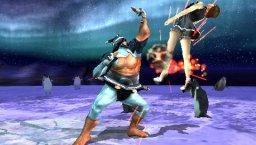 Tekken 5: Dark Resurrection (PSP)  © Bandai Namco 2006   1/6