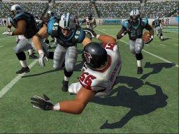 Madden NFL 07 (PS2)  © EA 2006   2/3