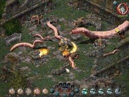 Sacred: Underworld (PC)  © Bethesda 2005   2/6