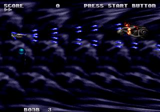 Dezaemon 2 (SS)  © Athena 1997   5/6