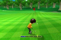 Wii Sports (WII)  © Nintendo 2006   2/7