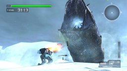Lost Planet: Extreme Condition (X360)  © Capcom 2006   2/6