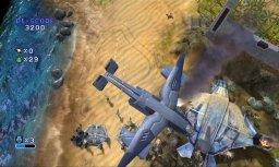 Assault Heroes (X360)  © Sierra 2006   1/5