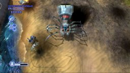Assault Heroes (X360)  © Sierra 2006   2/5