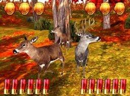 Extreme Hunting (ARC)  © Sammy 2005   2/3