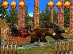 Extreme Hunting (ARC)  © Sammy 2005   3/3