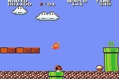 Super Mario Bros. 2 (1986) (GBA)  © Nintendo 2004   3/3