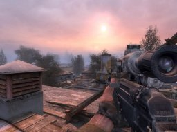 S.T.A.L.K.E.R.: Shadow Of Chernobyl (PC)   © THQ 2007    1/3