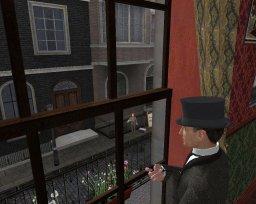 Sherlock Holmes: The Awakened (PC)  © Ascaron 2007   3/6