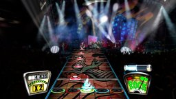 Guitar Hero II (X360)  © Activision 2007   3/3