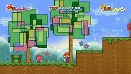 Super Paper Mario (WII)  © Nintendo 2007   1/3