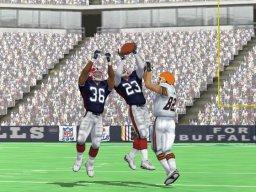 Madden NFL Football: Season 2 (ARC)  © EA 2006   2/3