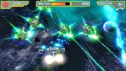 Ratchet & Clank: Size Matters (PSP)  © Sony 2007   1/6