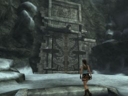 Tomb Raider: Anniversary (PS2)   © Eidos 2007    3/5