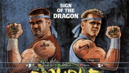 Double Dragon (X360)   © Empire 2007    1/3