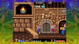 Double Dragon (X360)   © Empire 2007    3/3