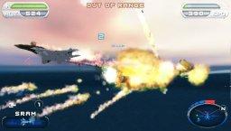 Heatseeker (2007) (PSP)  © Codemasters 2007   3/3