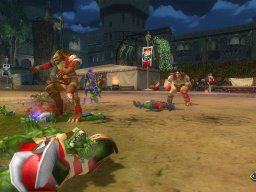 Chaos League (PC)  © Strategy First 2004   1/3