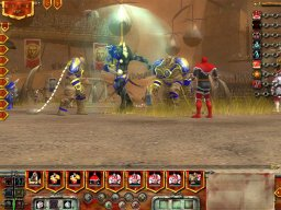 Chaos League (PC)  © Strategy First 2004   2/3
