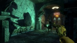 BioShock (X360)  © 2K Games 2007   1/4