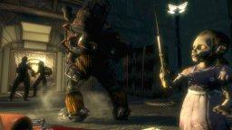 BioShock (X360)  © 2K Games 2007   2/4