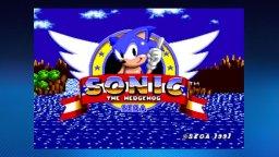 Sonic The Hedgehog (X360)  © Sega 2007   1/3