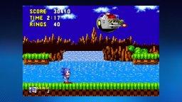 Sonic The Hedgehog (X360)  © Sega 2007   2/3