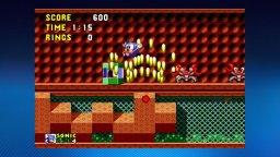 Sonic The Hedgehog (X360)  © Sega 2007   3/3