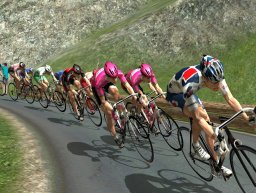 Pro Cycling Manager: Season 2007 (PC)   © Focus 2007    2/3
