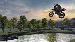 Stuntman: Ignition (PS3)  © THQ 2007   3/3