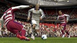FIFA 08 (X360)  © EA 2007   1/3