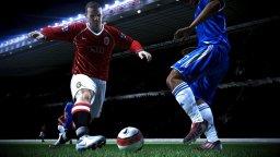 FIFA 08 (X360)  © EA 2007   2/3