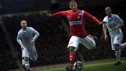 FIFA 08 (X360)  © EA 2007   3/3