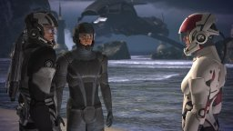 Mass Effect (X360)   © Microsoft 2007    3/4