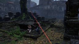 Uncharted: Drake's Fortune (PS3)  © Sony 2007   1/5