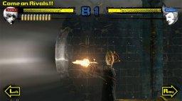 2 Spicy (ARC)  © Sega 2007   2/3