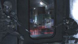 Call Of Duty 4: Modern Warfare (PS3)  © Activision 2007   3/3