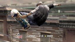 Tony Hawk's Proving Ground (X360)  © Activision 2007   2/3