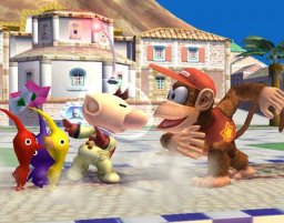 Super Smash Bros. Brawl (WII)   © Nintendo 2008    3/3